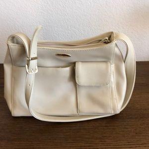 Nine West Cream Bag